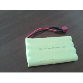 Bateria Nicd 9.6v Traxxas Hpi Kyosho Losi