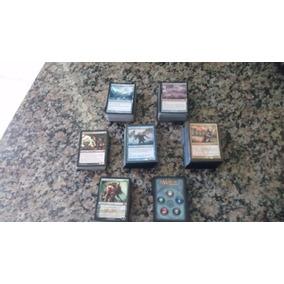 Vendo Decks Completos De Magic