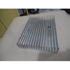 Dissipador Calor Aluminio