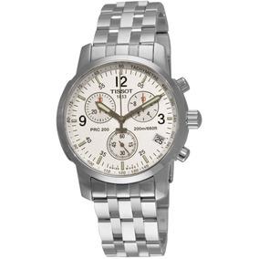 c4f14fe2db8 Relogio Tissot Prc200 T17158632 Barato Masculino - Relógios De Pulso ...