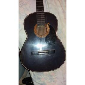 Guitarra Acústica Artesanal (ecuador)
