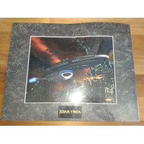 Star Trek Voyager 3 Impressões Chromo