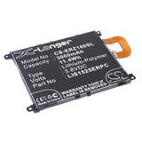 Bateria Pila Sony Xperia Z1 I1 L35h C6902 C6903 1588-4170
