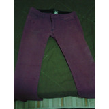 Pantalon Skate Entubado De Colores Element Circa Zero Lrg