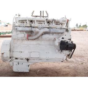 Motor Cummins M11 330 Hp Usado en Mercado Libre México