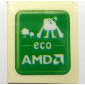 Adesivo Original Amd Eco