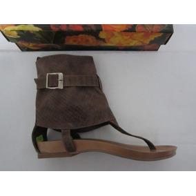 Chalas Mujer 37 - Calzados Sandalias de Mujer Zappa en Mercado Libre ... fafd446ad96
