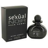 Perfume Séxual Noir Michel Germain Edt 125ml Masc