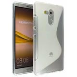 Huawei Mate 8 - Armor Mimetic Case Con Mica Pantalla