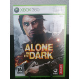 Alone In The Dark Xbox 360 Nuevo Citygame