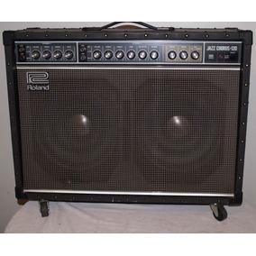 Roland Jazz Chorus Jc 120 Amplificador , Perfecto