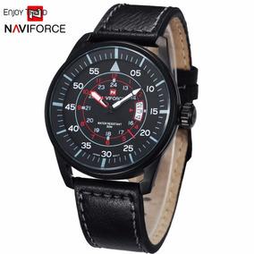 Relógio Naviforce 100% Original
