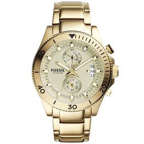 Relógio Fossil Ch2974/4dn Revenda Autorizada