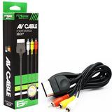 Cable Audio Video Rca Para Xbox