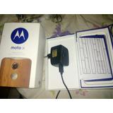 Motorola Moto X2 Xt1097 Original Bambu Perfeito Estado!