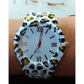 Relógio Feminino - Onça