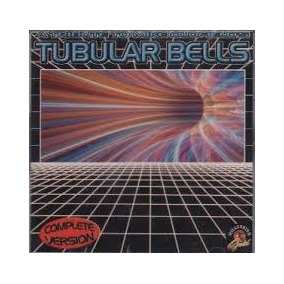 Tributo A Mike Oldfield Tubular Bells Gino Marinello