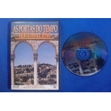 Dvd Original - As Portas Do Tempo Jerusalem
