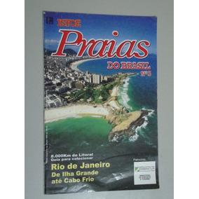 Revista Isto É Praias Do Brasil Nº 5