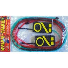 Kit 2 Walkie Talkie Transmissor Big Boy - Brinquedo Infantil