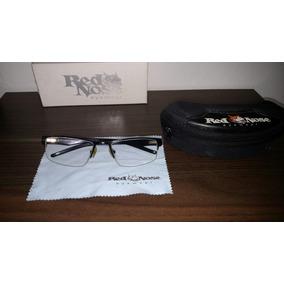 Armacao Oculos Grau Red Nose - Óculos no Mercado Livre Brasil 93b9785c1e