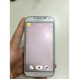 Samsung Galaxy S4 I9515 4g - 13mp - Tela De Demonstração