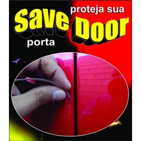 Protetor Porta De Carro Save Door Adesivo 3m Resinado 40cm