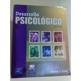 Libro Desarrollo Psicologico
