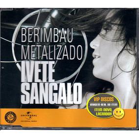 musica berimbau metalizado