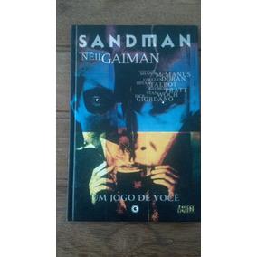 Sandman, Ed. Conrad - Um Jogo De Você