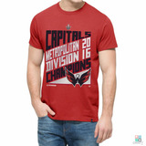 Camisa Nhl Washington Capitals Hoquei Stanley Draft Store 3fc5c72e4ff