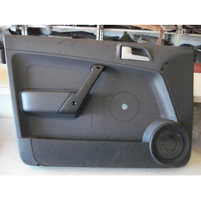 Forros Portas Saveiro G2 G3 G4 Vidro Manual Novo Original Vw