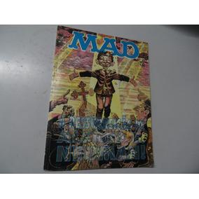 Revista Mad N°106 Original 1994 Antigo Colecionardor