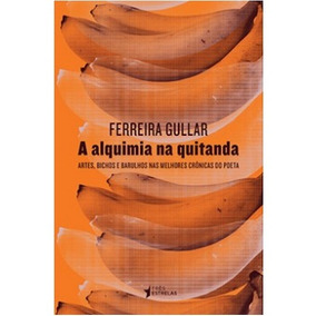 Livro - A Alquimia Na Quitanda