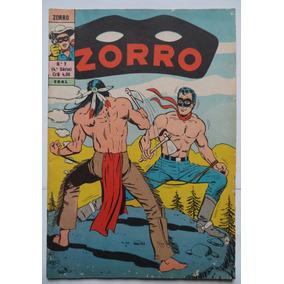 Zorro 4ª Série Nº 7