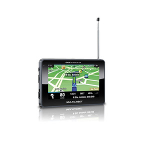 Gps Trackertv Multilaser Gp012