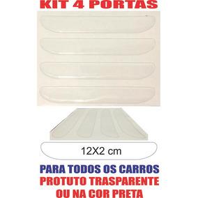 Protetor De Porta De Carro (save Door) Side Door Safe 4 Und.