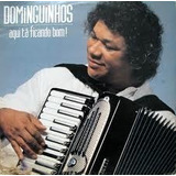 discografia de dominguinhos