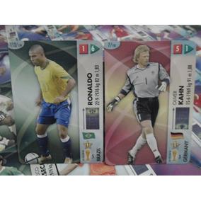 Goaaal! 2006 Fifa World Cup - Cards - Panini - Lote Com 45