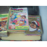 Lote Revistas Anteojito Billiken Genios Años 90s 10u X 600