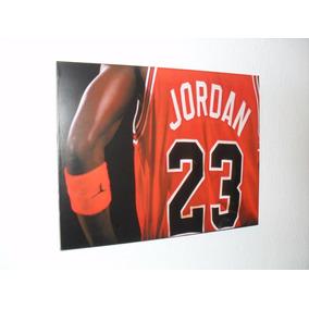 Lote Dos Cuadros Michael Jordan Chicago Bulls Nike Enmarcado ... 79f16428ce9