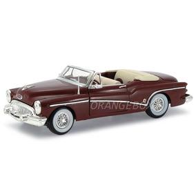 Buick Skylark 1953 Signature Models 1:32 32321-bordo