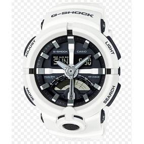 b428d2a71f7 Relogio G Shock Ca 500 - Relógio Casio Masculino no Mercado Livre Brasil