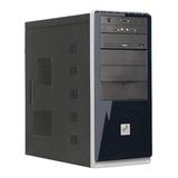 Ltc Computador Intel Core I3 8100 3,6ghz (1tb-4gb-dvdr)