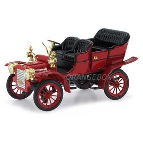 Cadillac 1907 M Fire Engine Signature Models 32360-vermelho