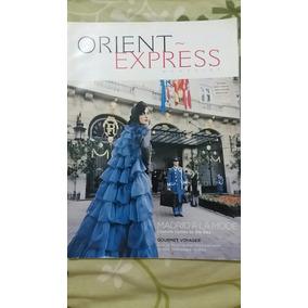 Revista Orient Express