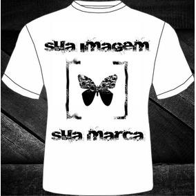 Camisas Poliéster Personalizada ( Envie Sua Imagem) - Mín.20 e2a7b872255f9