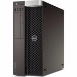 Computadora 8gb 1500gb Dell Precisión T5810 Xeon E5-1620 V3