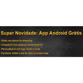 Streaming Aacplus Hd App Grátis E Programetes Atualizados