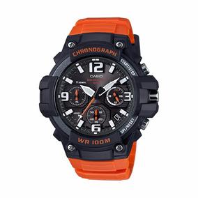 5e7373f4e67 Casio Chronograph 1 100 - Relógios De Pulso no Mercado Livre Brasil
